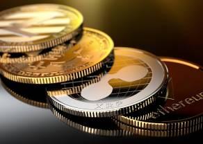 Kurs Bitcoina w górę, Ethereum zyskuje najmocniej. Ile zapłacimy za Litecoina i Ripple? Kursy kryptowalut 4 lipca