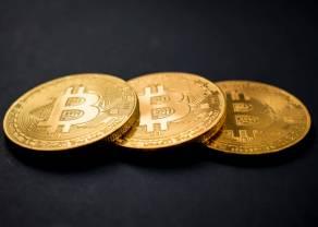 Kurs bitcoina wybija kolejne poziomy oporu! Już powyżej 35 tysięcy złotych