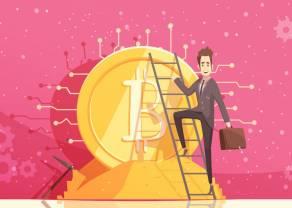 Kurs bitcoina znów rośnie jak szalony - kryptowaluta zredukowała niemal w 50 proc. niedawny krach! Czy jest jeszcze miejsce na dalszą aprecjację?