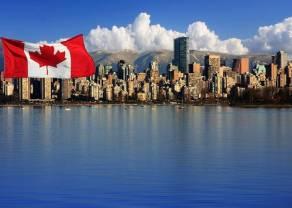 Kurs dolara amerykańskiego do dolara kanadyjskiego - szansa na głębszą korektę!