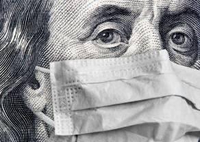 Kurs dolara amerykańskiego mknie w dół! Pogorszenie nastrojów konsumentów w USA wspiera notowania obligacji i doprowadza USD do przeceny