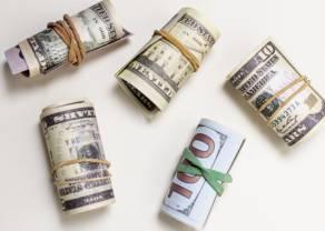 Kurs dolara amerykańskiego (USD), euro (EUR), funta brytyjskiego (GBP) i franka szwajcarskiego (CHF) w piątek, 9 kwietnia. Jak wskaźnik PPI wpłynie na notowania dolara? Kalendarz ekonomiczny Forex