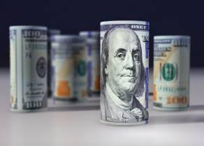 Kurs dolara amerykańskiego USD, euro EUR i funta brytyjskiego będą narażone na silne wahania. Jak wydarzenia rynkowe wpłyną na kurs walut?