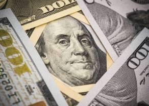 Kurs dolara amerykańskiego (USD) odreagowuje piątkowe osłabienie!