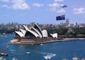 Kurs dolara australijskiego (AUD) wystrzelił w  górę! Euro, funt i dolar nowozelandzki też zyskują. Dolar amerykański (USD) dzisiaj słaby
