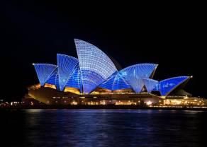 Kurs dolara australijskiego (AUD/USD) spada po lepszych od oczekiwań danych z Australii