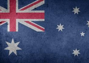 Kurs dolara australijskiego najniżej w tym roku. Analiza AUD/USD