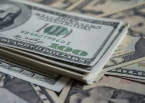 Kurs dolara będzie spadał? Nowa sytuacja na rynkach finansowych. Ogromny rozstrzał prognoz