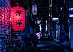 Kurs dolara do jena USDJPY dynamicznie zniżkuje. Japońska waluta bezpieczną przystanią