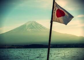Kurs dolara do jena (USDJPY) na bardzo ważnych poziomach