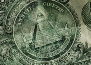 Kurs dolara do jena zawrócił. Euro do do amerykańskiej waluty ponad 1,1140. Dzień na rynku