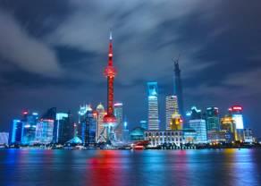 Kurs dolara do juana (USD/CNY) wyskoczył do 7,02. Odreagowanie waluty australijskiej i nowozelandzkiej