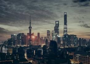 Kurs dolara do juana USD/CNY zaczął się obniżać. Powodem sytuacja w Chinach