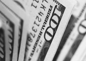 Kurs dolara do złotego USD/PLN wraca do wzrostów za euro i funtem. 7,5 grosza w górę w zeszłym tygodniu!