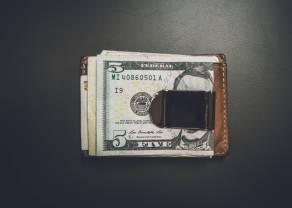 Kurs dolara do złotego USDPLN znacząco przełamał 3.80. Okazja na rynku Forex