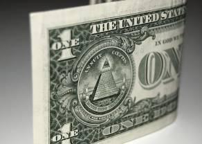 Kurs dolara do złotego w trendzie spadkowym, cel - 3,6860
