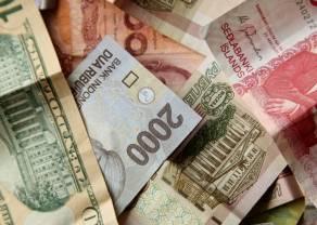 Kurs dolara, euro i polskiego złotego w poniedziałek, 24 maja. Kalendarz ekonomiczny Forex