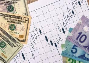 Kurs dolara kanadyjskiego CAD/USD narażony na wahania? Jak na nadchodzące publikacje reagują inwestorzy? Kalendarz ekonomiczny forex