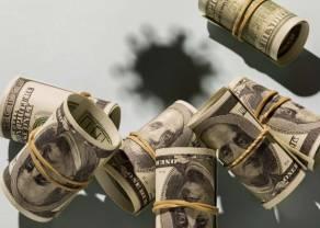 Kurs dolara łapie wiatr w żagle! USD może sporo zyskać na kolejnej fali risk-off. Notowania euro (EUR) cierpią coraz widoczniej