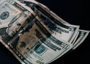 Kurs dolara nie ma sobie równych. Słabość euro i funta. Wszystkie waluty w naszym regionie w dół