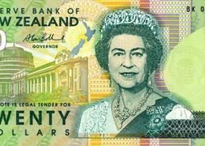 Kurs dolara nowozelandzkiego (NZD) do franka (CHF) – słabość NZD wciąż widoczna