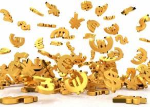 Kurs dolara nowozelandzkiego NZD wystrzelił! Jen JPY mocno traci. Kursy walut na rynku Forex: EUR/USD, GBP/USD, USD/CHF, NZD/USD, USD/JPY
