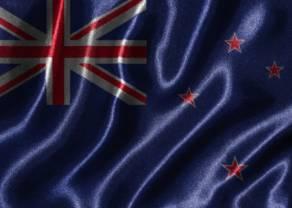 Kurs dolara nowozelandzkiego (NZD) względem amerykańskiego - poziom 0,6130 USD kluczowym oporem na interwale W1