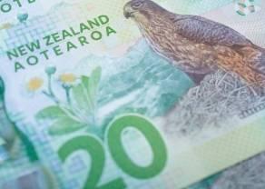 Kurs dolara nowozelandzkiego (NZD/USD) mocno w górę. Dolar USD traci względem franka (CHF), euro (EUR) i jena (JPY)