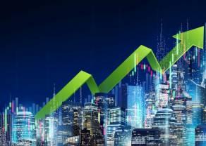 Kurs dolara, po chwilowym załamaniu, wraca do ścieżki wzrostowej. Raport z rynku pracy wywinduje kurs USD?