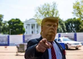 Kurs dolara powyżej 3,80 złotego. Euro nad 4,32 zł. Rynek czeka na pomoc. Koronawirus pognębi USA i Trumpa?