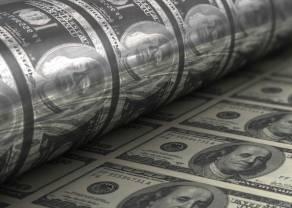 Kurs dolara przed raportem NFP