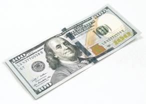 Kurs dolara przy 4,17 PLN. Euro po 4,56 zł. Frank pod 4,29 złotego. Komentarz walutowy –  eurofundusz rozgrzewa inwestorów
