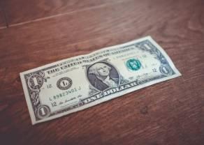 Kurs dolara rośnie w stosunku do euro. Bitcoin w górę do 9 tysięcy USD. Trump i porozumienie stulecia