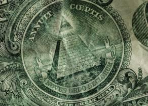 Kurs dolara rośnie względem euro. Waluta australijska jest mocna. Bitcoin (BTC) wystrzelił ponad poziom 9 tysięcy USD