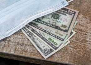 Kurs dolara USD coraz mocniejszy! COVID-19 szaleje w USA. Sytuacja na rynkach finansowych
