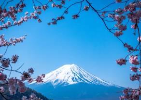 Kurs dolara (USD) do jena (JPY) dobrym miernikiem sentymentu. Nowy Rok wystartował na sprawdzonym schemacie