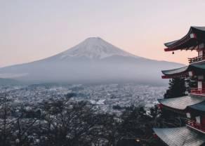 Kurs dolara USD do jena (JPY) zahamował wzrosty. Euro do amerykańskiej waluty czeka uśpione przy 1,11