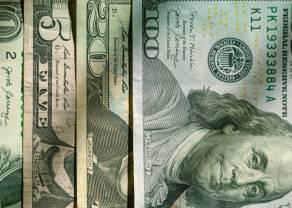 Kurs dolara USD jest słaby. Bardzo złe dane z Japonii. Koronawirus wstrząsnął gospodarką
