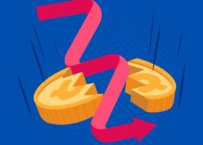 Kurs dolara (USD) kontynuuje umocnienie, Eurodolar (EURUSD) wpada do ciągu spadkowego. Sytuacja na rynku walutowym nabiera rozpędu