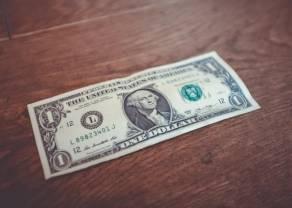 Kurs dolara USD koryguje ruch wzrostowy. Amerykańska waluta do juana naruszyła dziś psychologiczną barierę. Nadbudowywanie oczekiwań…