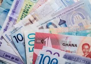 Waluty FX: kurs USD leci w dół, dolar australijski (AUD) najsłabszy od ponad pół roku, cena jena (JPY) może zyskać najwięcej