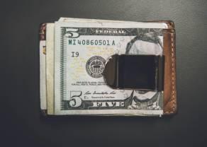 Kurs dolara (USD) na poziomie 3,72 złotego. Euro (EUR) blisko 4,40 PLN. Komentarz walutowy – rekordowa środa