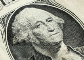 Kurs dolara USD najsłabszy od dwóch i pół roku! Nadzieje na ożywienie rosną