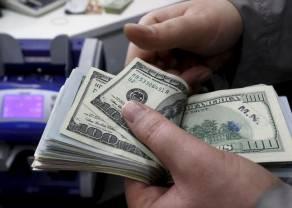 Kurs dolara USD poleciał w dół. Co z euro (EUR), funtem (GBP) i frankiem (CHF)?