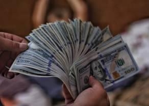 Kurs dolara (USD) się umocnił. Konsekwentne spadki euro do franka (EUR/CHF). Podsumowanie tygodnia. Komentarz walutowy