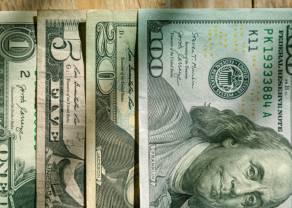 Kurs dolara USD silniejszy. Sytuacja na rynkach finansowych