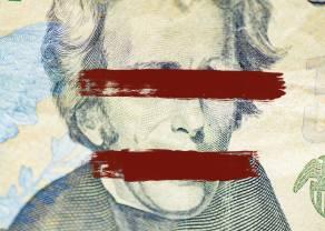 Biden i jego gorzka pigułka, czyli słabnący dolar (USD) oraz mocno pogarszający się sentyment na Wall Street