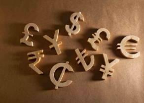 Kurs dolara USD umacnia się. Euro, frank, funt i jen (EUR, CHF, GBP, JPY) na rynku Forex przed weekendem
