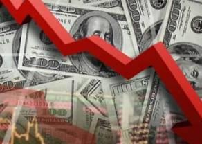 Kurs dolara USD w dół. Funt (GBP), euro (EUR) i dolar australijski (AUD) mocno zyskują