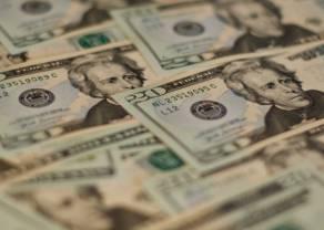 Kurs dolara (USD) w górę. Sytuacja na kursie euro (EUR) względem amerykańskiej waluty